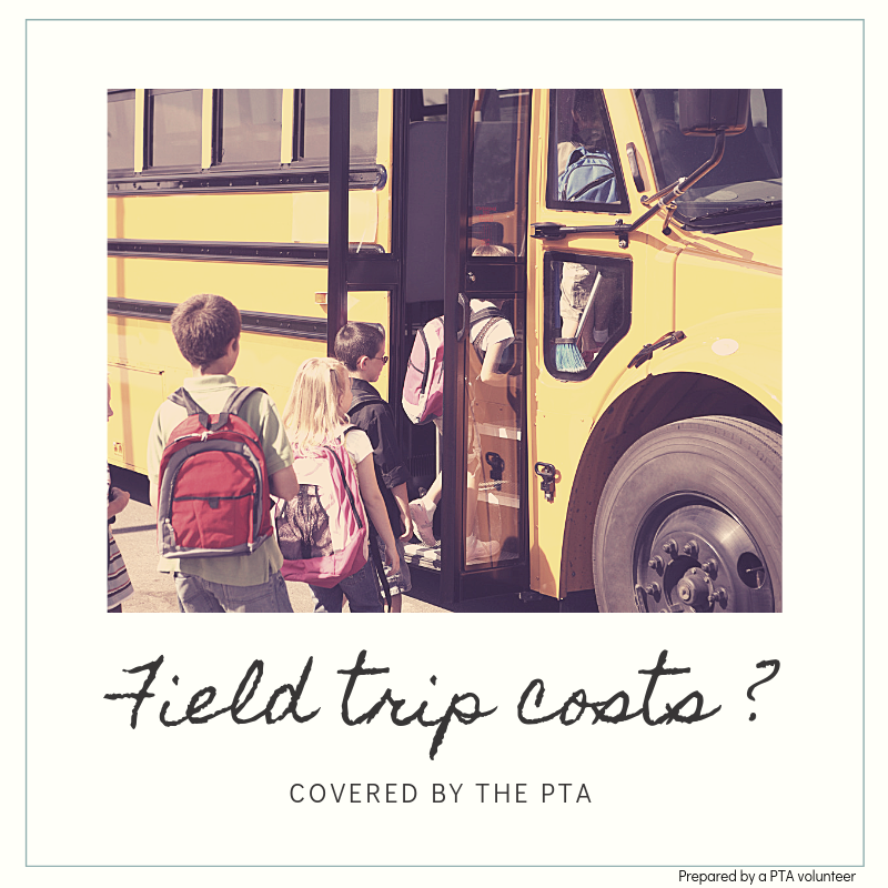 Filed Trips Northmont PTA